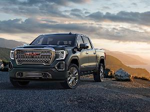 10 Things You Need to Know About the 2019 GMC Sierra