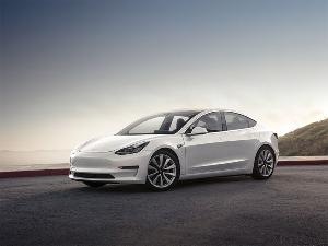 10 Tesla Model 3 Competitors to Consider