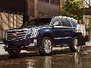 Book by Cadillac Escalade subscription