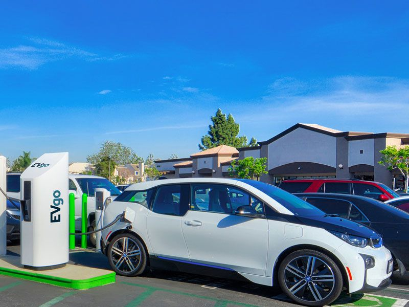 How Does The Electric Car Tax Credit Work