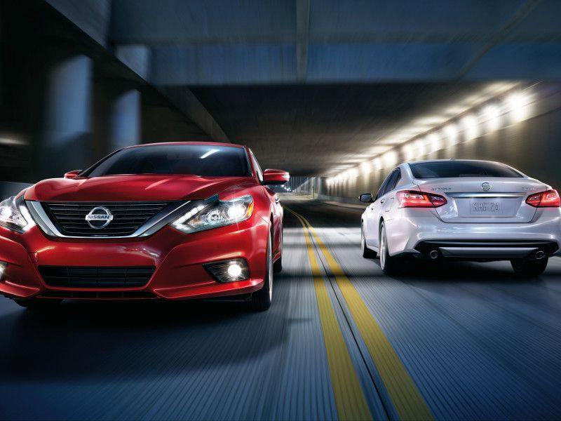 2018 Nissan Altima Road Test and Review   Autobytel.com