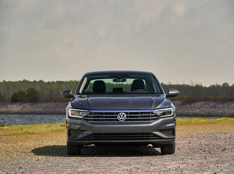 2019 Volkswagen Jetta Road Test and Review | Autobytel.com
