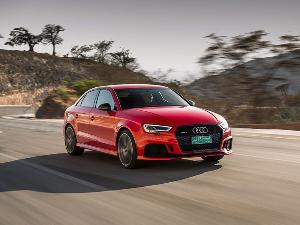 2018 Audi RS 3 Road Test and Review