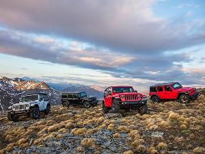 10 Things  You Need to Know About the 2018 Jeep Wrangler