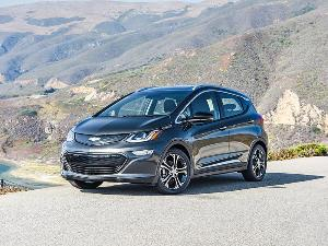 2018 Chevrolet Bolt Road Test and Review