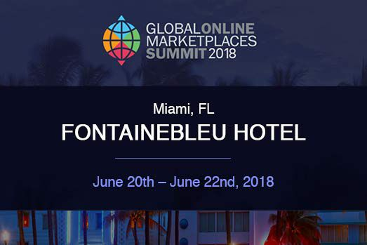 Global Online Marketplaces Summit