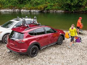 2018 Toyota RAV4 Road Test and Review