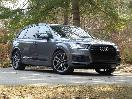 2018 AudiQ7 exterior hero by Ron Sessions