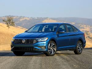 10 Things You Need to Know About the 2019 Volkswagen Jetta