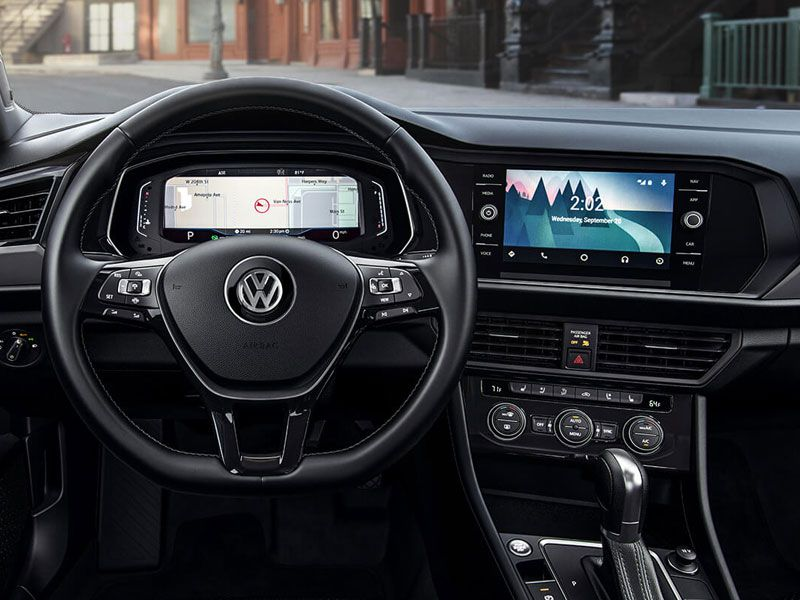 10 Things You Need to Know About the 2019 Volkswagen Jetta | Autobytel.com