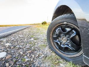 10 Dangers of Driving on Worn-Out Tires