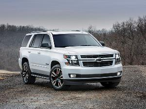 2018 Chevrolet Tahoe RST Edition Road Test and Review