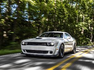 2018 Dodge Challenger Hellcat Widebody Road Test and Review