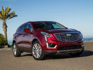 2018 Cadillac XT5 Road Test and Review
