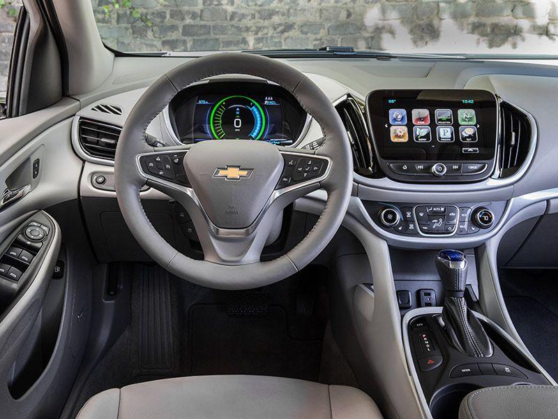 10 Best Cars With Digital Dashboards | Autobytel.com