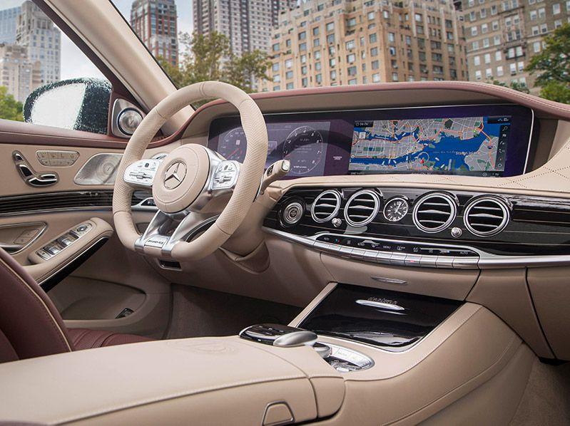 10 Best Cars With Digital Dashboards Autobytel Com