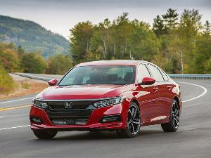 10 Top-Rated Sedans for 2019