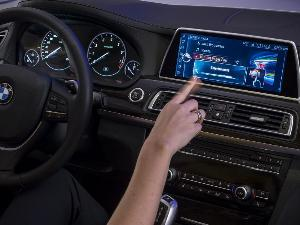 What Is BMW Gesture Control?