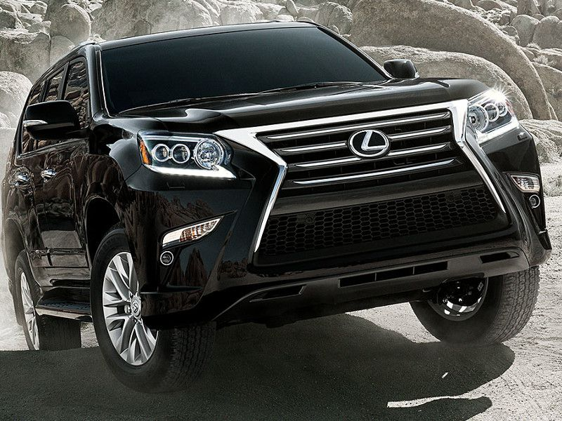2018 Lexus GX 460 Road Test and Review   Autobytel com