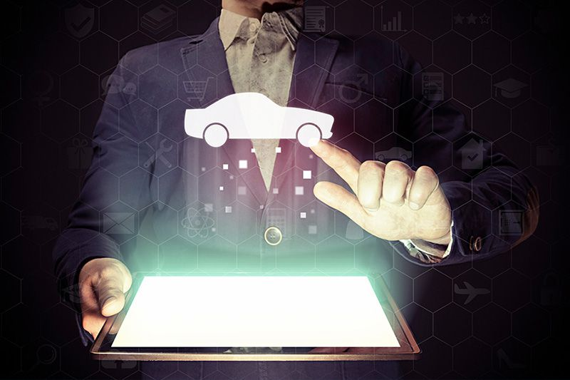 Consumers Drive Disruption in the Automotive Industry