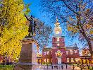 bigstock Independence Hall in Philadelphia