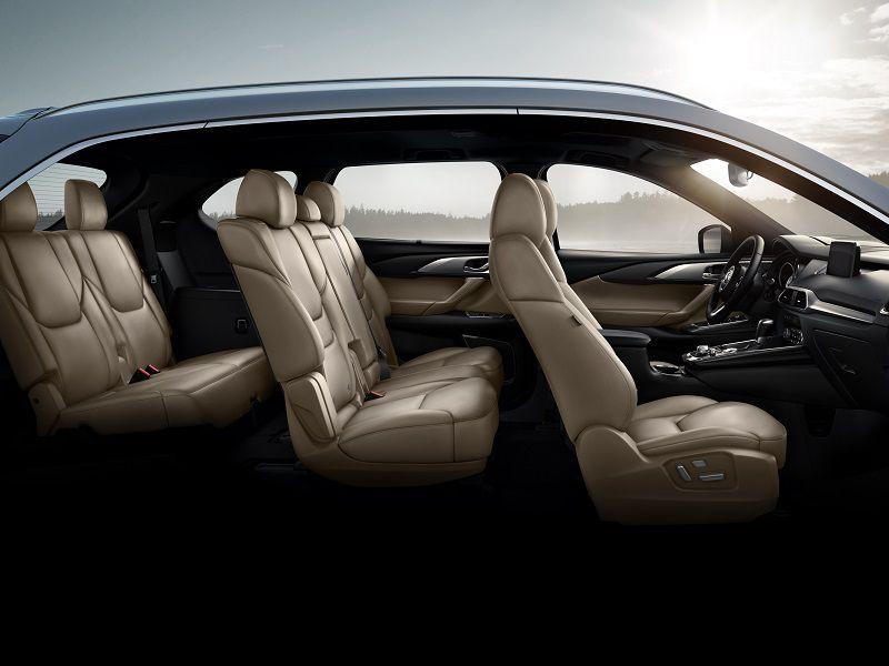 10 Best Vehicles For A Family Of Six Autobytel Com