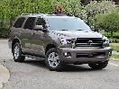 18 Toyota sequoia alt lead sessions