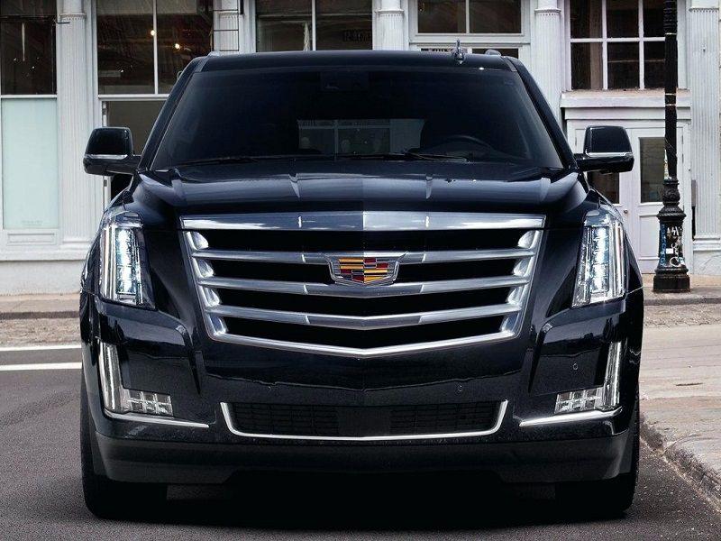 2018 Cadillac Escalade Esv Platinum Road Test And Review