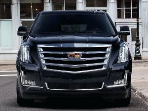 2018 Cadillac Escalade ESV Platinum Road Test and Review