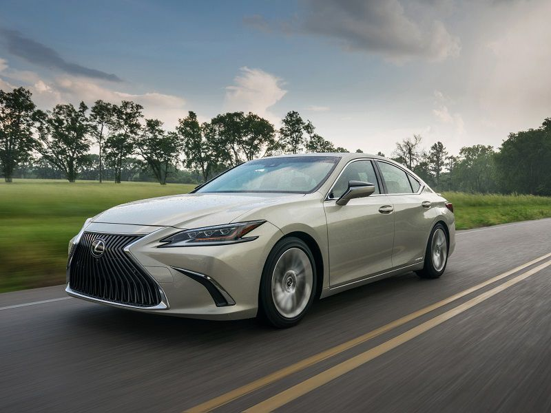 10 Hybrid Cars With The Longest Range
