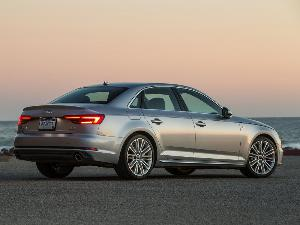 10 Audi A4 Competitors to Consider