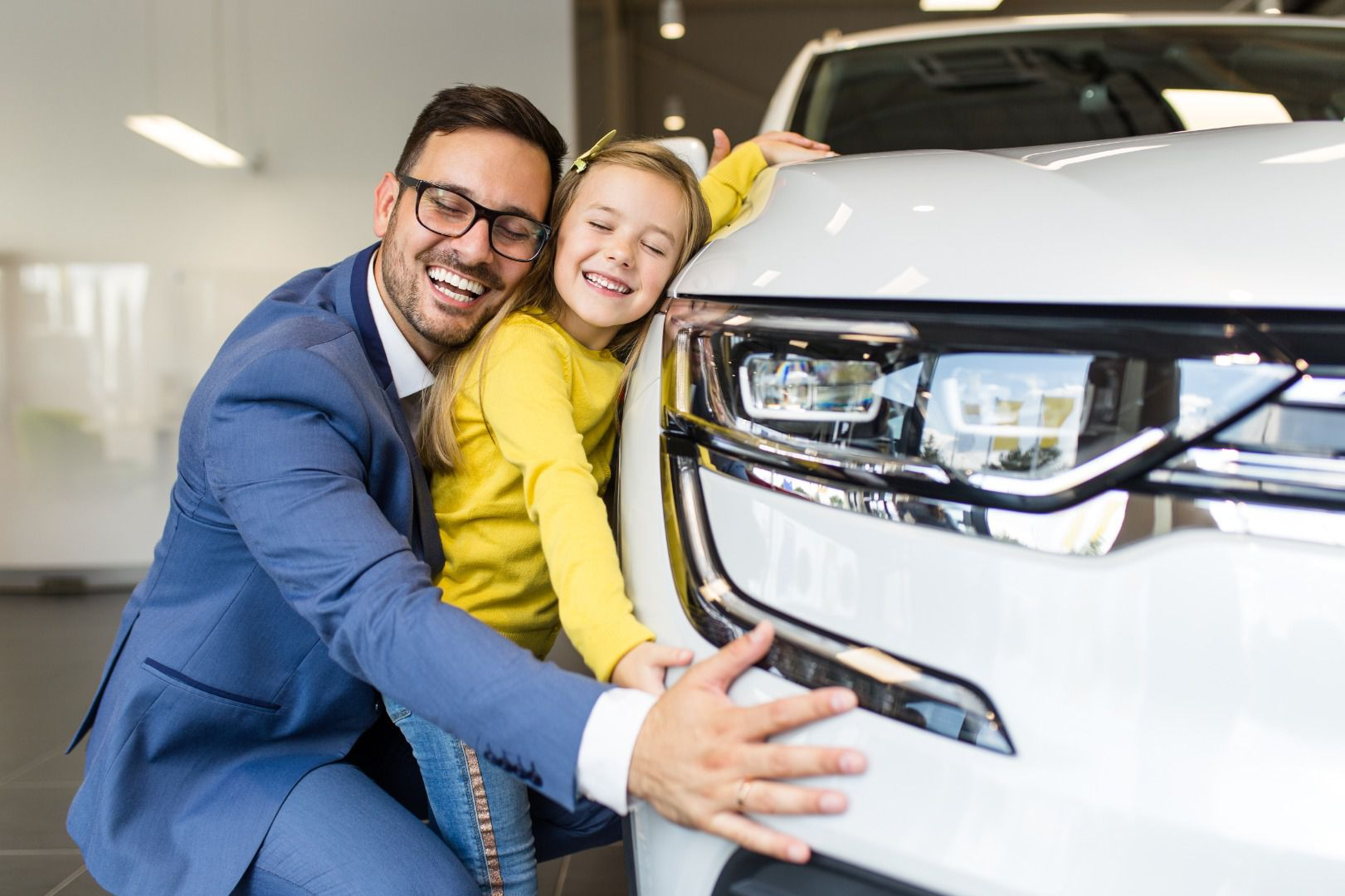 10 Tips for Getting the Best Car Loan