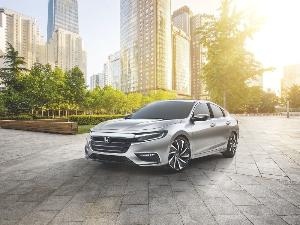 2019 Honda Insight Road Test and Review
