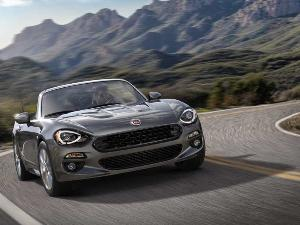 2020 Fiat 124 Spider Road Test and Review