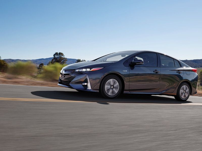10 Top Plug In And Hybrid Cars For 2019