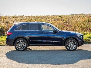 10 Best Luxury SUVs for a Family of Four