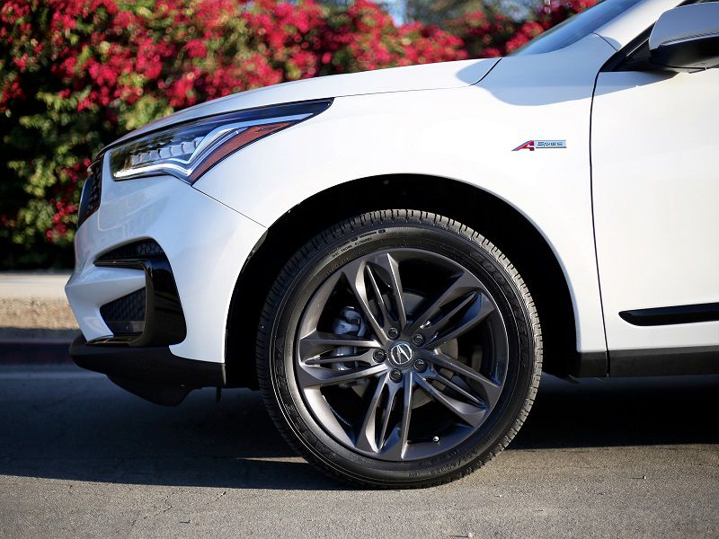 2019 acura rdx road test and review autobytelcom