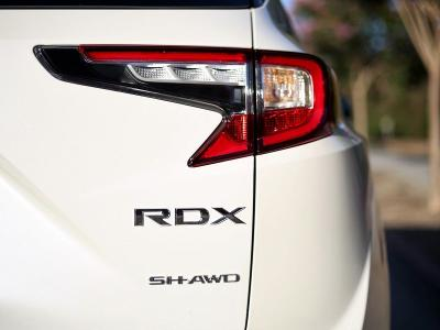 2019 Acura Rdx Road Test And Review Autobytel Com