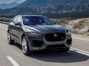 2018 Jaguar F-Pace Road Test and Review