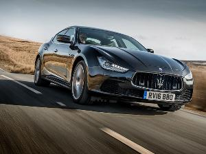 2018 Maserati Ghibli Road Test and Review