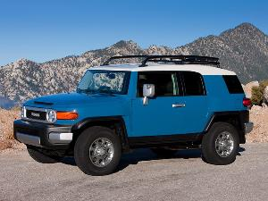 10 of the Best Used 4WD SUVs