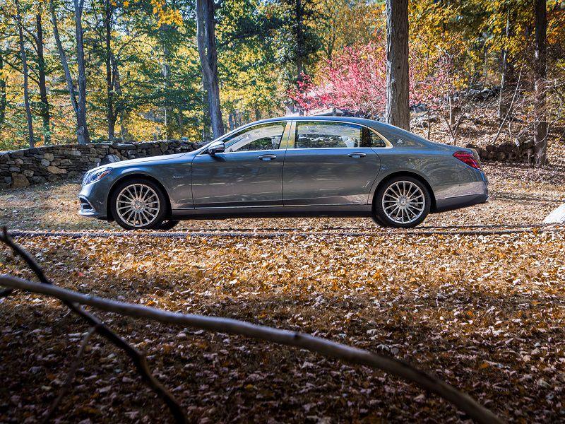 10 Best Luxury Commuter Cars Autobytel Com
