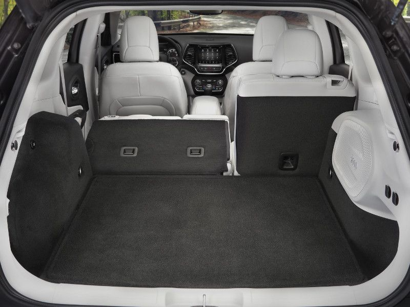 2019 jeep cherokee vs 2019 mazda cx 5 which is best. Black Bedroom Furniture Sets. Home Design Ideas