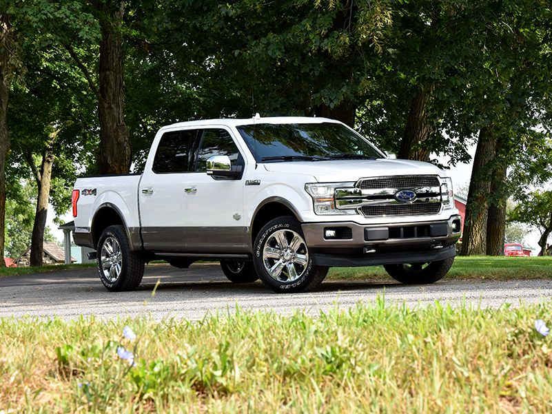 ford   engine comparison  ecoboost    autobytelcom