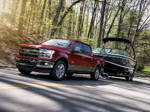 2018 Ford F-150 Road Test and Review