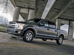Best Trucks with a Sunroof