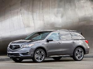 10 Acura MDX Competitors to Consider