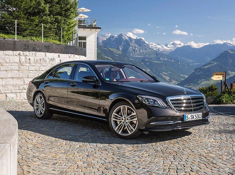 Luxury Vehicle: 10 Best Full-Size Luxury Cars