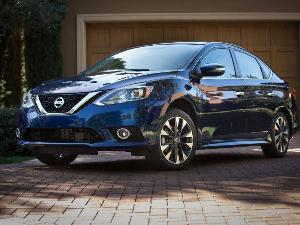 2019 Nissan Sentra Road Test and Review