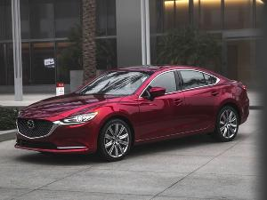 2018 Mazda Mazda6 Road Test and Review